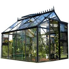 exaco junior victorian 8 ft x 10 ft greenhouse j vic23 s the