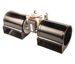 Fireplace Fan Motor by Rotom Fireplace Pellet Stove Woodstove Replacement Blowers