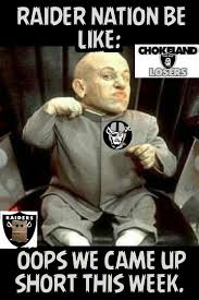 Raider Nation Memes - oakland raiders suck memes 2015 edition westword