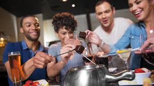halloween city knoxville tn melting pot knoxville fine fondue restaurants in knoxville tn