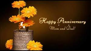 wedding wishes to parents happy wedding anniversary wishes sms greetings for parents