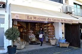 Magasin La Maison Le Paradis Du Savon De Marseille J U0027y Suis Allée