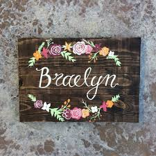 baby name plates 1000 ideas about baby name on birth baby names