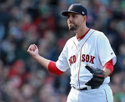 Matt Barnes John Farrell Identifies Matt Barnes As Red Sox New Set Up Guy