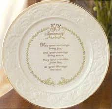 anniversary plates 50th anniversary belleek 50th anniversary plate currys claddagh gift shop