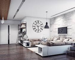 steinwand im wohnzimmer bilder kreativ steinwand wohnzimmer braun innen braun ziakia