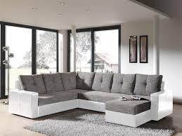 canapé cuir blanc but canape cuir blanc ikea maison deco pas cher ide dco salon moderne