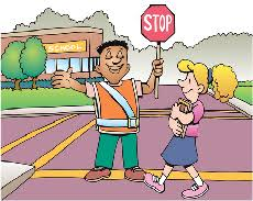 road safety advice for children