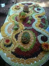 583 best fruit u0026 veg art images on pinterest food carving fruit