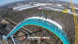 North Carolina travel channel images The best roller coaster in the world is at carowinds north carolina jpg