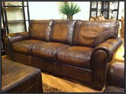 Top Grain Leather Sofas - Full leather sofas