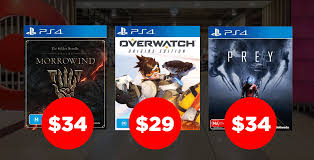 target overwatch xbox one black friday target will have insanely cheap games again this week
