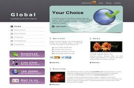 html business templates free download with css free website templates themes and cms templates august 2012