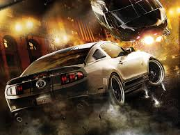 need for speed background