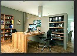 am駭ager bureau de travail aménagement espace de travail à la maison