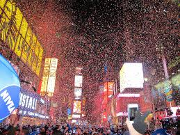 best places to celebrate new year s