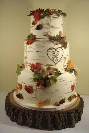 best 25 tree wedding cakes ideas on pinterest rustic cake