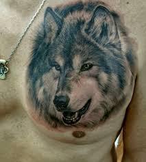 magnificent wolf tattoo designs u0026 ideas inkdoneright