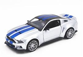 ford mustang 2014 need for speed maisto 1 24 need for speed 2014 ford mustang diecast model car