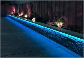 Rgb Landscape Lights Rgb Landscape Lights Outdoor Goods