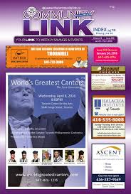 issue 253 jan 18 feb 1 by the community link issuu