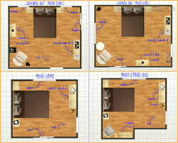 Bedroom Setup Ideas Romantic Bedroom Setup Ideas