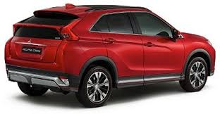 mitsubishi eclipse mitsubishi eclipse cross 2018 prices in uae specs reviews for