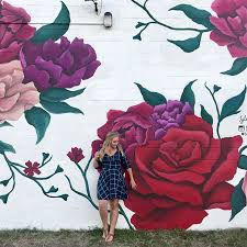 Flowers In Waco - wild flowers of texas 18 24 in print only u2013 tyler kay