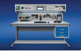 Auto Electrical Test Bench Calibration Bench Calbench Packages Time Electronics