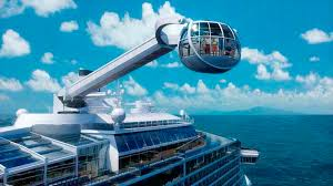 royal caribbean cruises planet cruise