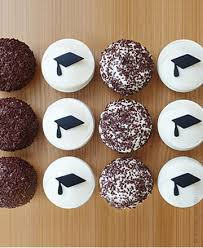graduation boxes graduation grad box seasonal gifts sprinkles cupcakes