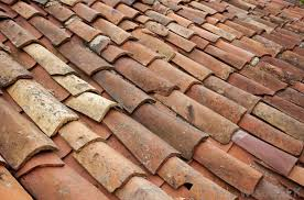 Terracotta Tile Roof with What Is A Tile Roof With Pictures