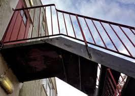 fire evacuation procedures stair consultancy