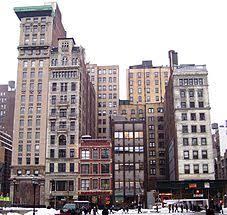 Barnes And Noble Union Square Nyc Union Square Manhattan Wikipedia