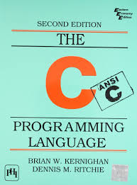 buy the c programming language ansi c version book online at low