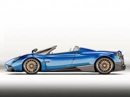 volvo roadster pagani u0027s new huayra roadster takes the roof off the coupe costs