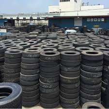 High Tread Used Tires Japanese Reliable And High Grade Used Tyres Export To Africa Used