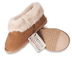 womens slipper boots size 9 shoes slippers find nordvek products at wunderstore