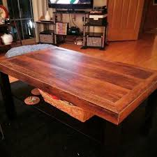 lack coffee table hack ikea hack add oomph to a lack coffee table with vinyl plank