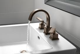 Bathroom Sinks And Faucets How To Choose Bathroom Faucet Finishes Faucet Finish Style Tips