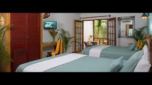 Kuyaba Hotel Negril Youtube