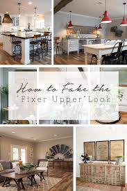wouldn u0027t it be great if you had joanna gaines style this post