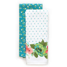 Now Designs Kitchen Towels Kitchen Linens Walmart Com