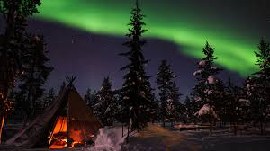 10 reasons to spend winter in sweden