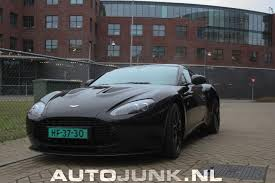 zagato car dutch v12 zagato in storm black aston martin com