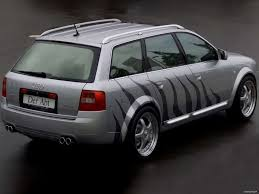 wanting a c5 allroad what do we know about these page 2