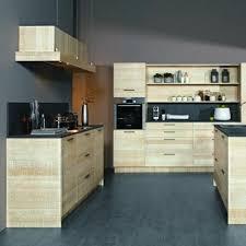 cuisiniste charente cuisine bois naturel moderne cuisine interieure