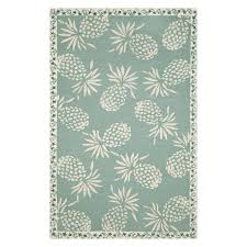 Pineapple Area Rug Picture 7 Of 46 Pineapple Area Rug Lovely To It