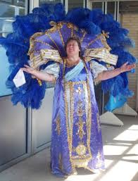traditional mardi gras costumes happy mardi gras celeste harned
