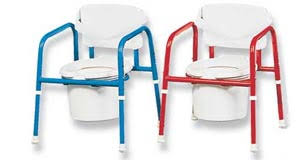 Commode Chair Over Toilet Commode Chairs Bath Toilet U0026 Incontinence Especial Needs